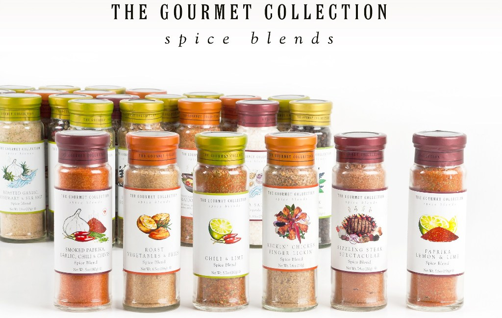 the gourmet collection_Page_1
