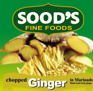 SOODS CHOPPED GINGER2014022312